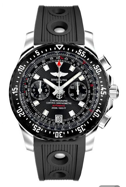 Breitling Professional Skyracer Raven Watch A2736423/B823 200S  replica.