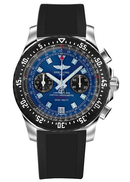 Breitling Professional Skyracer Raven Watch A2736423/C804 131S  replica.