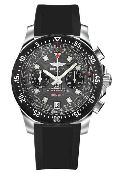 Breitling Professional Skyracer Raven Watch A2736423/F532 131S  replica.