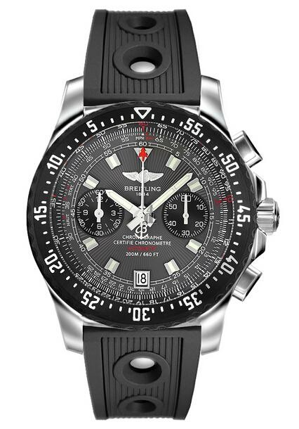 Breitling Professional Skyracer Raven Watch A2736423/F532 200S  replica.