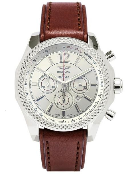 Breitling Bentley Barnato Mens Watch A4139021/G754/483X  replica.