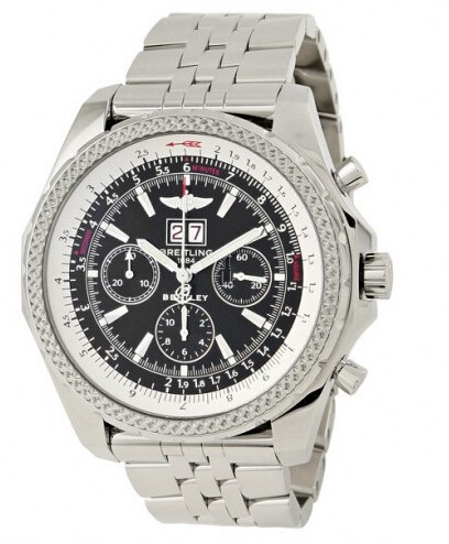 Breitling Bentley 6.75 Mens Watch A4436212/B728/990A  replica.