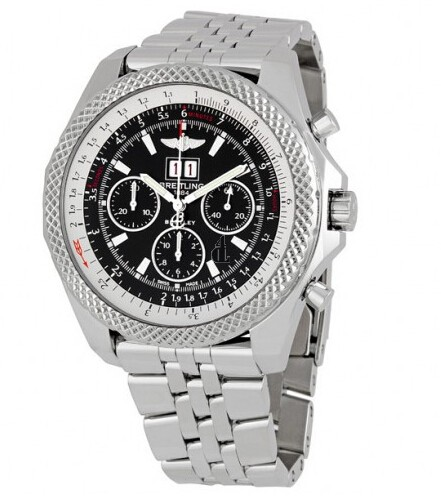 Breitling Bentley 6.75 Mens Watch A4436412/B959  replica.