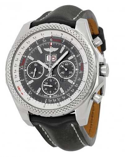 Breitling Bentley 6.75 Speed Mens Watch A4436412/F544BKLT  replica.