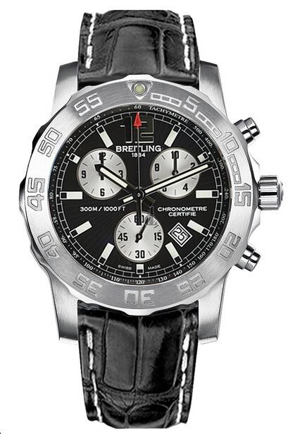 Breitling Colt Chronograph II Mens Watch A7338710/BB49 743P  replica.