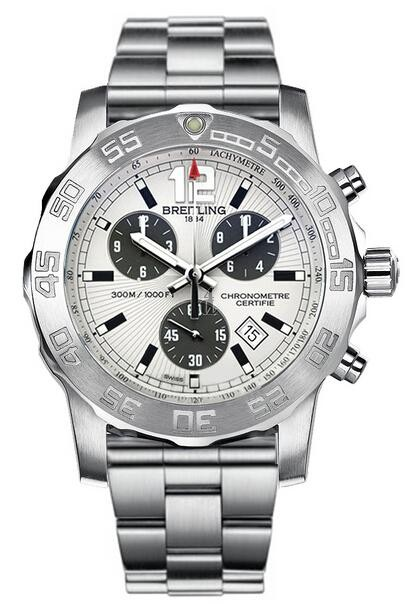 Breitling Colt Chronograph II Watch A7338710/G742 157A  replica.