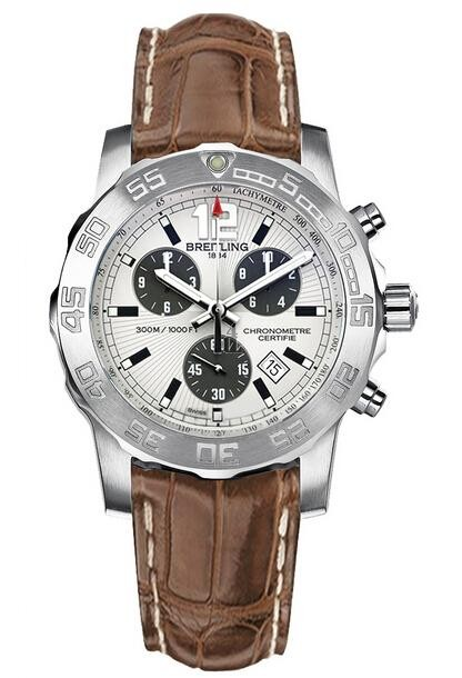Breitling Colt Chronograph II Watch A7338710/G742 739P  replica.