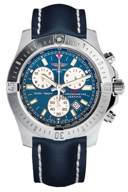 Breitling Colt Chronograph Watch A7338811/C905 105X  replica.