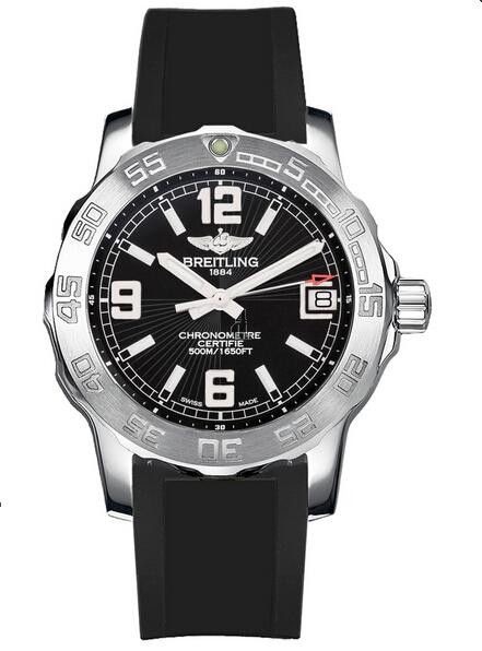Breitling Colt Lady Watch A7738711/BB51 133S  replica.