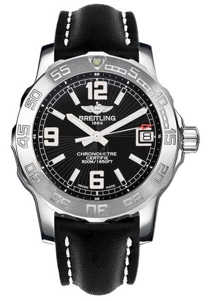 Breitling Colt Lady Watch A7738711/BB51 208X  replica.