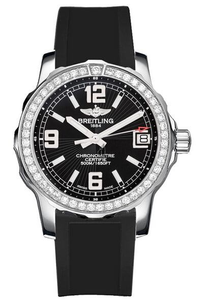 Breitling Colt Lady 33mm Watch A7738753/BB51 132S  replica.