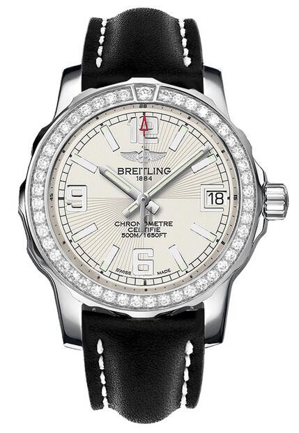 Breitling Colt Lady 33mm Watch A7738753/G744  replica.