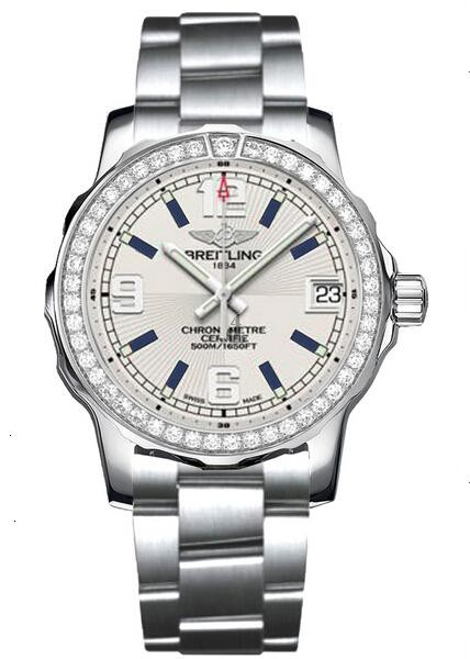 Breitling Colt Lady Watch A7738753/G762 175A  replica.