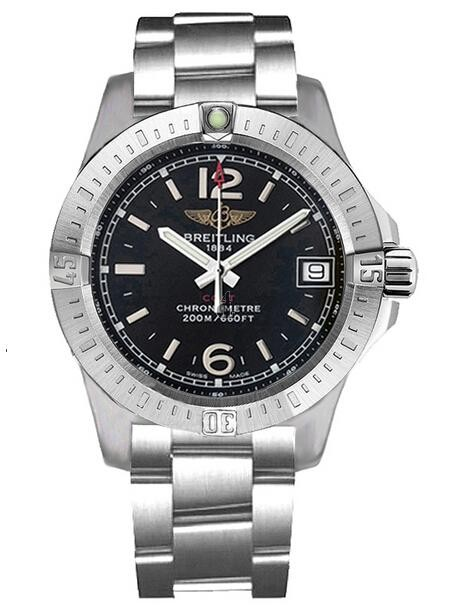 Breitling Colt Lady Watch A7738811/BD46 175A  replica.