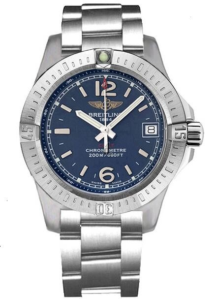 Breitling Colt Lady Watch A7738811/C908 175A  replica.