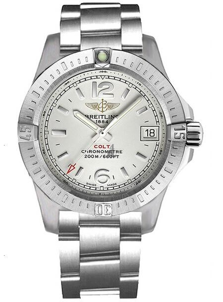 Breitling Colt Lady Watch A7738811/G793 175A  replica.