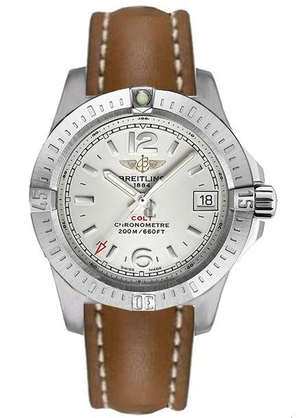 Breitling Colt Lady Watch A7738811/G793 406X  replica.