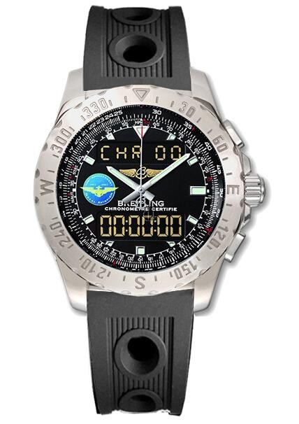 Breitling Professional Airwolf Watch A7836323/BA86-200S  replica.