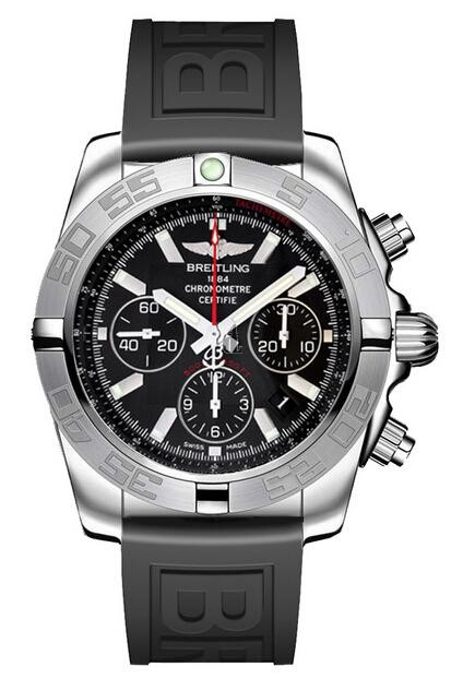 Breitling Chronomat 44 Flying Fish Watch AB011010/BB08-152S  replica.