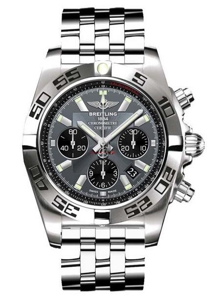 Breitling Chronomat 44 Flying Fish Watch AB011610/F546-377A  replica.