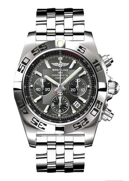 Breitling Chronomat 44 Flying Fish Watch AB011610/M524-377A  replica.