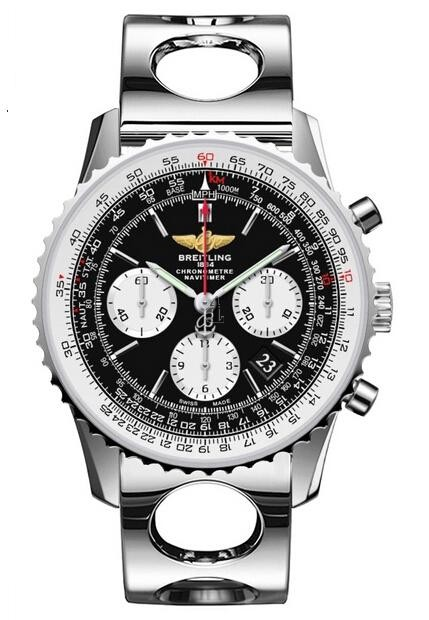 Breitling Navitimer 01 43mm Watch AB012012/BB01 222A  replica.