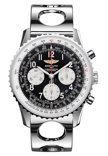 Breitling Navitimer 01 43mm Watch AB012012/BB02 222A  replica.