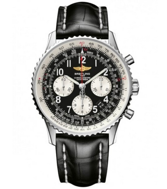 Breitling Navitimer 01 Automatic Mens Watch AB012012/BB02/744P  replica.