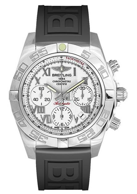 Breitling Chronomat 41 Automatic Watch AB014012/A746-151S  replica.