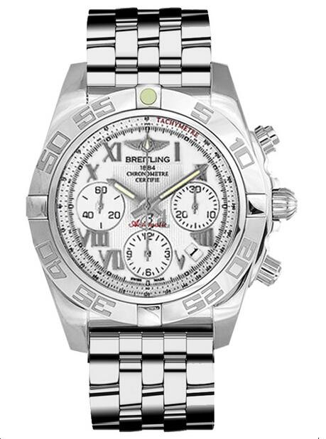 Breitling Chronomat 41 Automatic Watch AB014012/A746-378A  replica.