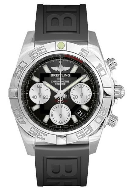 Breitling Chronomat 41 Automatic Watch AB014012/BA52-151S  replica.