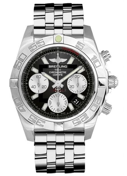 Breitling Chronomat 41 Automatic Watch AB014012/BA52-378A  replica.
