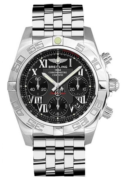 Breitling Chronomat 41 Automatic Watch AB014012/BC04-378A  replica.