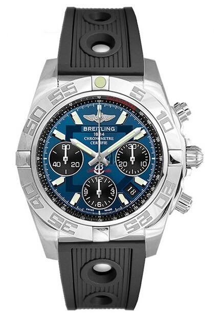 Breitling Chronomat 41 Automatic Watch AB014012/C830-202S  replica.