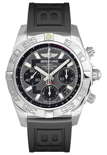 Breitling Chronomat 41 Automatic Watch AB014012/F554-151S  replica.