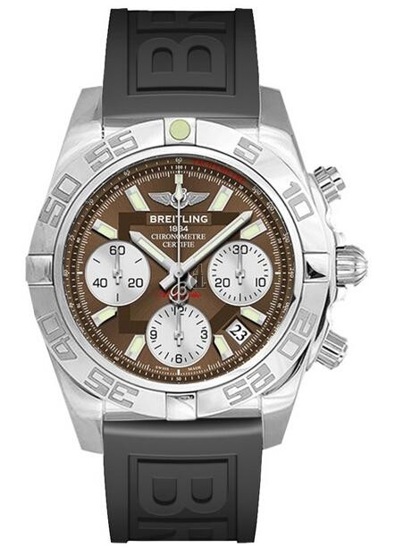 Breitling Chronomat 41 Automatic Watch AB014012/Q583-151S  replica.