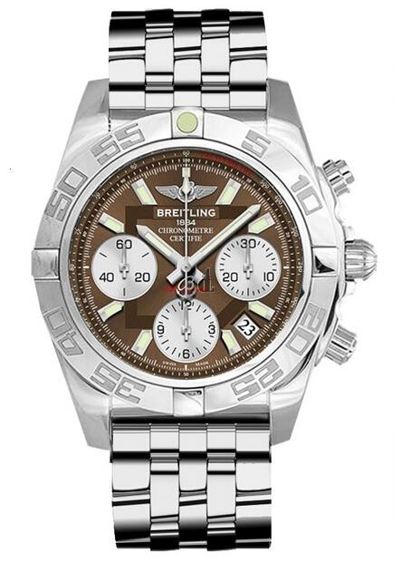 Breitling Chronomat 41 Automatic Watch AB014012/Q583-378A  replica.