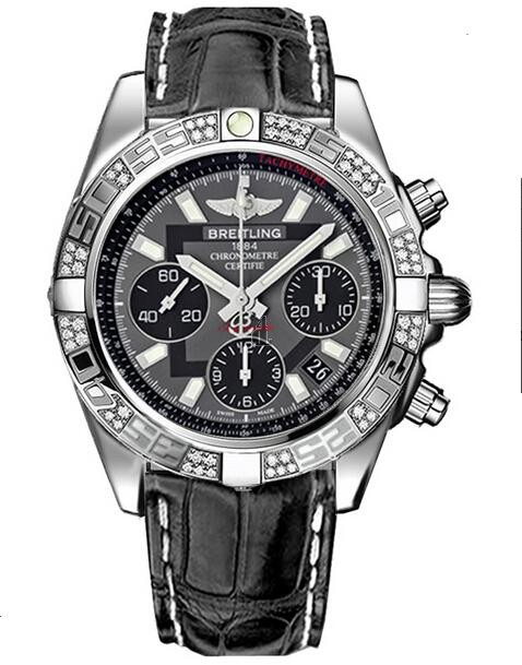 Breitling Chronomat 41 Automatic Chronograph AB0140AA/F554  replica.