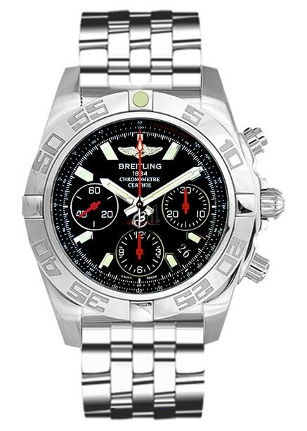 Breitling Chronomat 41 Automatic Watch AB014112/BB47-378A  replica.