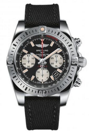 Breitling Chronomat 41 Airborne Stainless Steel AB01442J/BD26/102W/A18D.1