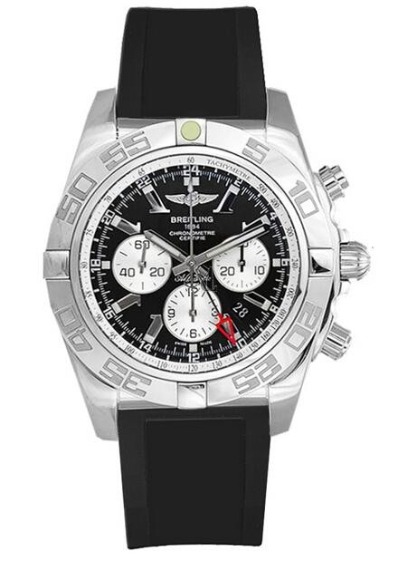 Breitling Chronomat GMT Watch AB041012/BA69-137S  replica.