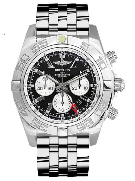 Breitling Chronomat GMT Watch AB041012/BA69-383A  replica.