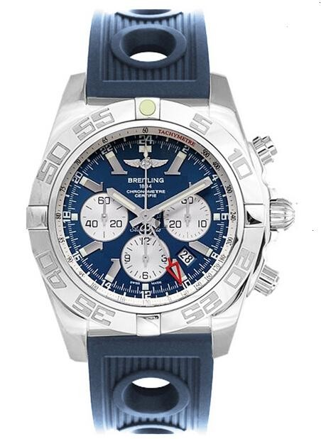 Breitling Chronomat GMT Watch AB041012/C834-205S  replica.