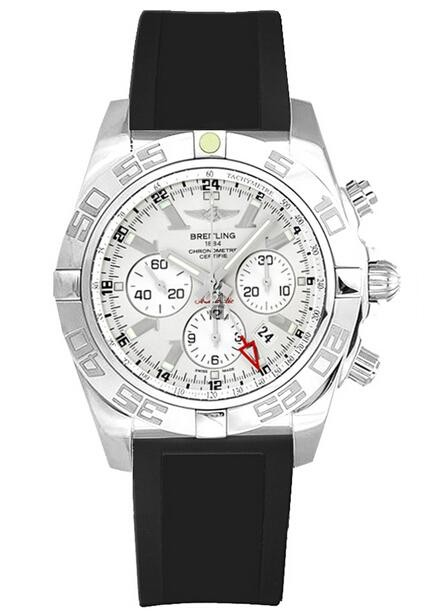 Breitling Chronomat GMT Watch AB041012/G719-137S  replica.