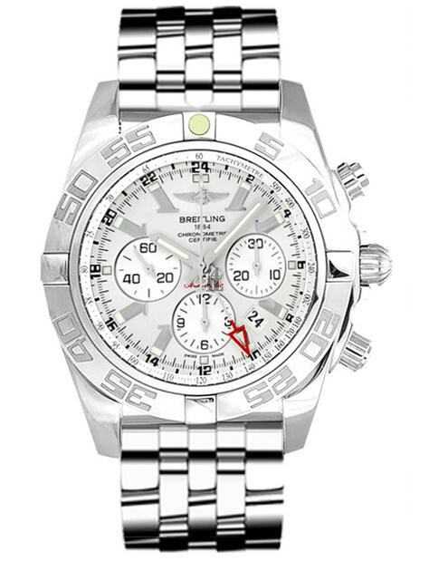 Breitling Chronomat GMT Watch AB041012/G719-383A  replica.