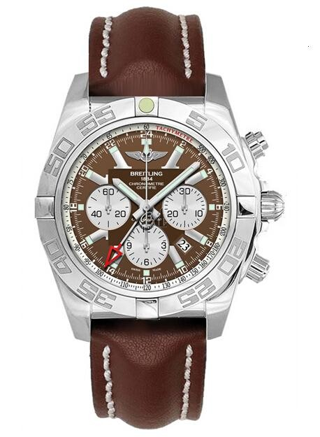 Breitling Chronomat GMT Watch AB041012/Q586-443X  replica.