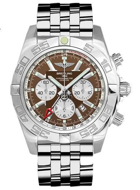 Breitling Chronomat GMT Watch AB041012/Q586  replica.