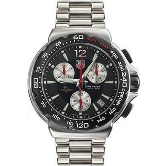 Replica Tag Heuer Formula 1 Indy 500  Chronograph Watch  CAC111A.BA0850