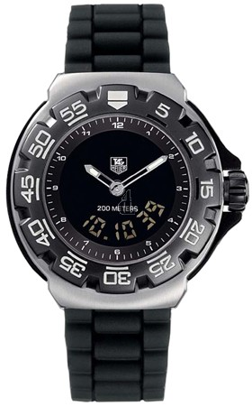 Replica Tag Heuer Formula 1 Mens Watch CAC111D.BT0705