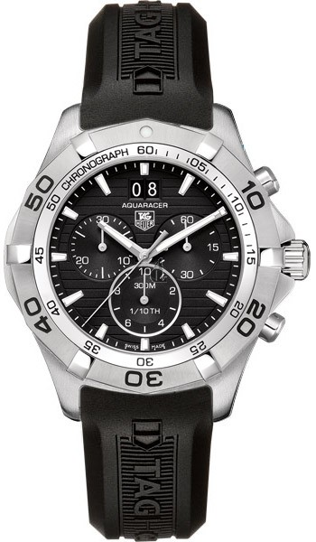 Replica Tag Heuer Aquaracer Grande Date Mens Watch CAF101E.FT8011